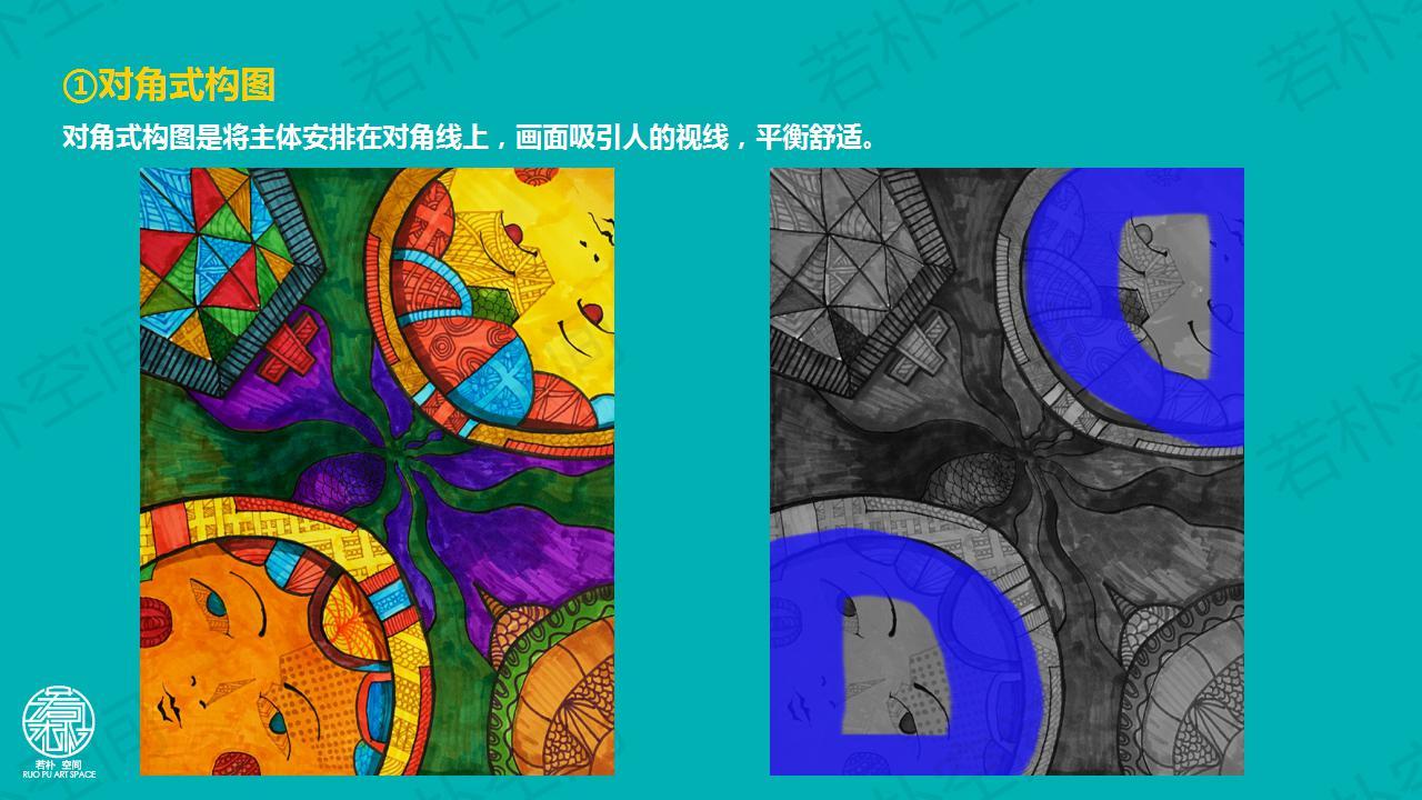 """""""创意绘画、设计""""若朴创意课堂(一)_07"""